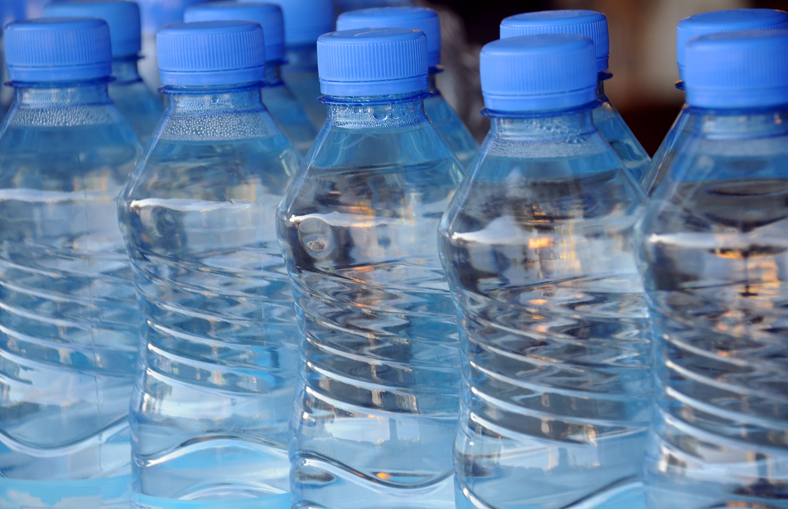bigstock-Closeup-Mineral-Water-Bottles-23809022